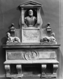 Tomb of Lodovico Parisetti