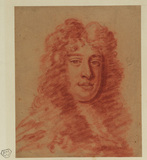 Portrait of William Wycherley