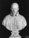 Bust of Antonio Cerri