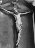 Church of San Giorgio Maggiore  ;Crucifix