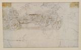 Farm cart (verso)