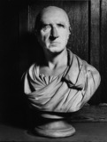 Bust of a Man, possibly Benjamin West