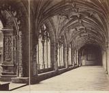 Church and Convent of Santa Maria de Belem ;Cloister of Santa Maria de Belem