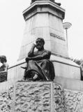 Monument to George Stephenson