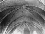 Abbey of St George;Chapter House