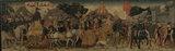 A Triumph (cassone panel)