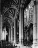 Church of St Ouen