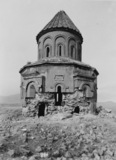 City of Ani;Chapel of St Gregory Aboukamretz