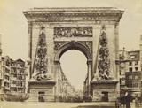 Porte Saint-Denis