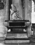 St Benigne;Monument to Jean Baptiste Legouz de la Berchere