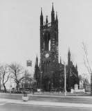 Church of St Thomas