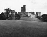 Prudhoe Castle