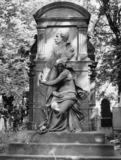 Monument to Karel Sladkovski