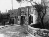 Gate of Charles V