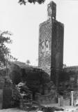 Mosque des Chellah