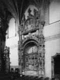 Mosteiro de Santa Cruz;Church of Santa Cruz