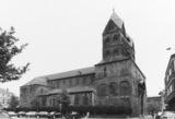 Church of St Barthelemy