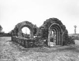 Citadel;Church of the Nunnery