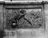 Fontaine des Quartre Saisons