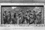 Gesu Nuovo;High Altar