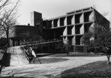 Harvard University, Carpenter Centre