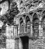 Wenlock Priory;Chapter House