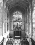 University of Cambridge, King's College;Chapel