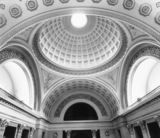 Christiansborg Palace Chapel