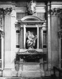 Santa Croce;Church of Santa Croce;Cappella Niccolini