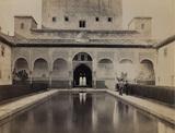 Alhambra;Patio de los Arrayanes