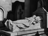 Tomb of Vincenzo Vela