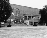 Exhibition Site;Moravian Pavilion for the 1928 Exhibition of Contemporary Culture