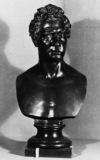 Bust of Jacques-Louis David