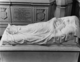 Chapelle Royale;Tomb of Louis-Marie Francois de Paule