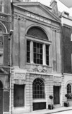 Watermen's Hall