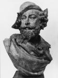 Bust of Rubens