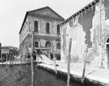 Scuola di Santa Maria Valverde