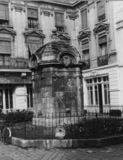 Fontaine de Pilori