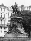 Monument to General Faidherbe