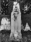 Baudelaire Monument