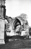 Glastonbury Abbey;Abbey Church