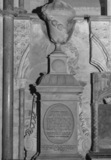 Westminster Abbey;Abbey Church;Monument to Abraham Cowley