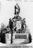 Wellington Monument Competition Entry