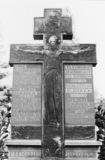 Jerabek Monument