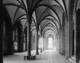 Abbaye du Mont-Saint-Michel;Salle des Hôtes