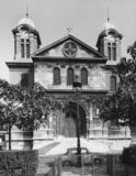 St Jacques et St Christophe