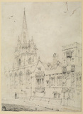 Saint Mary's and All Souls', Oxford