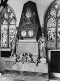 St Andrews Church;Monument to Philip, 1st Earl of Hardwicke