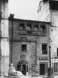 Casa del Communero Juan Bravo