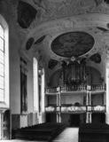 Schloss of the Teutonic Order;Church